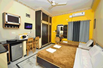 Gallery Cover Image of 300 Sq.ft 1 RK Apartment for rent in Koramangala for 18000