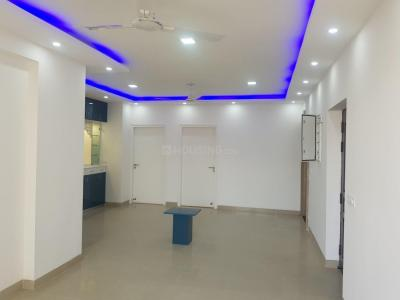 Gallery Cover Image of 1650 Sq.ft 3 BHK Apartment for rent in Sector 102 for 20000