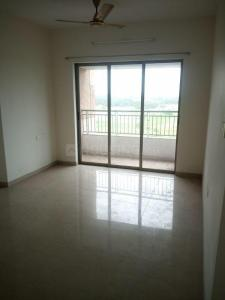 Gallery Cover Image of 495 Sq.ft 2 BHK Apartment for rent in Palava Phase 1 Nilje Gaon for 11000