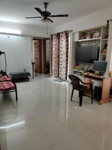 Gallery Cover Image of 950 Sq.ft 2 BHK Apartment for rent in Excellaa Chesterfield Wing A And Wing B, Dhanori for 17000