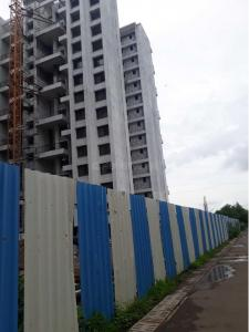 Gallery Cover Image of 1004 Sq.ft 2 BHK Apartment for buy in Hadapsar for 4750000