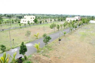 Gallery Cover Image of  Sq.ft Residential Plot for buy in Viman Nagar for 750000