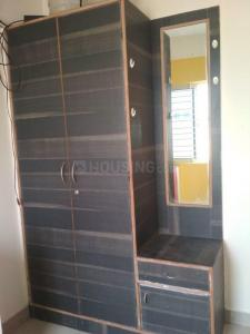 Gallery Cover Image of 150 Sq.ft 1 RK Independent Floor for rent in Byadralli for 7000