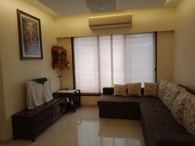 Gallery Cover Image of 500 Sq.ft 1 BHK Apartment for buy in Dosti Acres, Wadala for 13500000