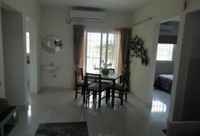 Gallery Cover Image of 490 Sq.ft 1 BHK Apartment for buy in Padur for 2300000
