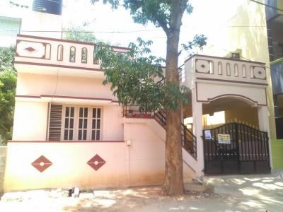 Gallery Cover Image of 1500 Sq.ft 3 BHK Independent Floor for buy in Kalkere for 12000000