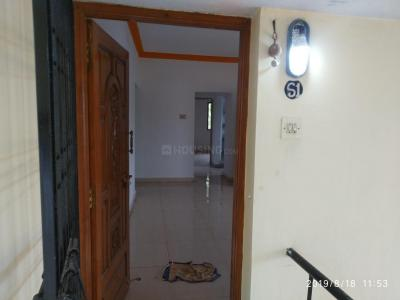 Gallery Cover Image of 1050 Sq.ft 3 BHK Independent Floor for buy in vasantha flats, Madipakkam for 6600000