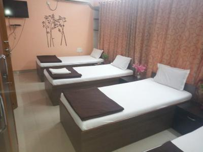 Bedroom Image of Ashtavinayak House in Goregaon West