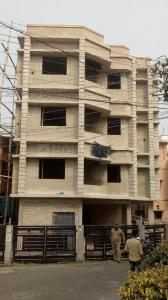 Gallery Cover Image of 1250 Sq.ft 3 BHK Apartment for buy in Santoshpur for 7350000