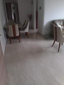 Gallery Cover Image of 1350 Sq.ft 3 BHK Apartment for rent in Rajhans Kshitij - Arum, Vasai West for 19000
