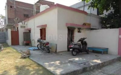 Gallery Cover Image of 750 Sq.ft 1 BHK Independent House for buy in Azamshah Layout for 3300000