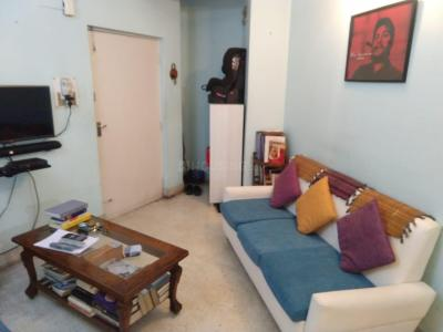 Gallery Cover Image of 1100 Sq.ft 2 BHK Apartment for rent in Lake Gardens for 28000