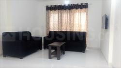 Hall Image of Rashmi Nest in Kharghar