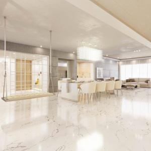 Gallery Cover Image of 5612 Sq.ft 4 BHK Apartment for buy in Bodakdev for 37881000