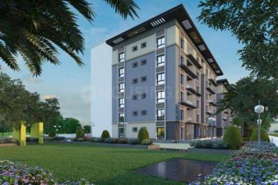 Gallery Cover Image of 1160 Sq.ft 2 BHK Apartment for buy in Bachupally for 5400000