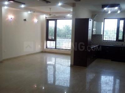 Gallery Cover Image of 2600 Sq.ft 4 BHK Apartment for rent in Sector 22 Dwarka for 40000