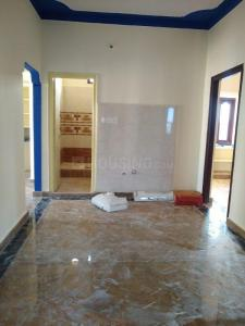 Gallery Cover Image of 1250 Sq.ft 2 BHK Independent Floor for rent in Hyder Nagar for 16000