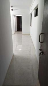Gallery Cover Image of 720 Sq.ft 1 BHK Apartment for rent in Palava Phase 1 Nilje Gaon for 7000