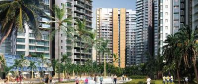 Gallery Cover Image of 2060 Sq.ft 3 BHK Apartment for rent in L&T Emerald Isle, Powai for 95000