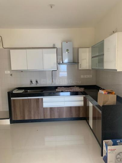 Kitchen Image of 1200 Sq.ft 2 BHK Apartment for buy in Anandtara La Gloriosa, Wadgaon Sheri for 7200000