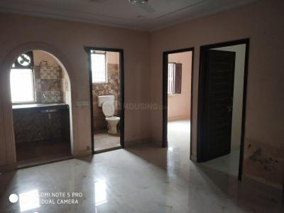 Gallery Cover Image of 450 Sq.ft 2 BHK Apartment for rent in Chhattarpur for 13000