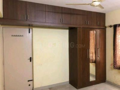 Gallery Cover Image of 1415 Sq.ft 3 BHK Apartment for rent in Ahad Silver County, Harlur for 23000