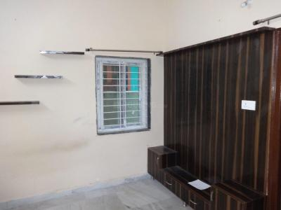 Gallery Cover Image of 600 Sq.ft 1 BHK Independent Floor for rent in Alwal for 5500