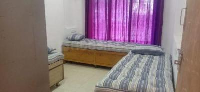 Bedroom Image of Astha in Kandivali East