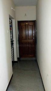 Gallery Cover Image of 600 Sq.ft 1 BHK Apartment for buy in Guduvancheri for 1500000