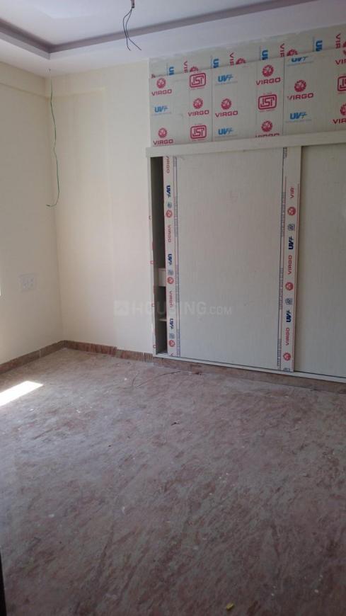 Bedroom Image of 1200 Sq.ft 3 BHK Independent Floor for buy in Vijayanagar for 8100000