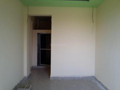 Gallery Cover Image of 460 Sq.ft 1 BHK Apartment for rent in Chinchpada Gaon for 4500