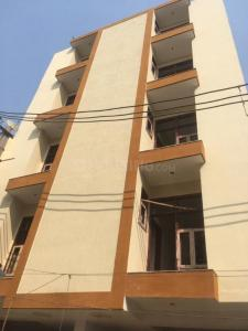 Gallery Cover Image of 550 Sq.ft 1 BHK Independent Floor for buy in Sector 3 for 1451000