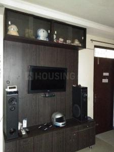 Gallery Cover Image of 700 Sq.ft 2 BHK Apartment for buy in Khanpur for 2450000