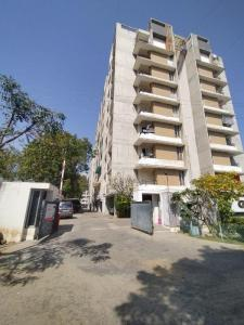 Gallery Cover Image of 1114 Sq.ft 2 BHK Apartment for buy in Sangath Gateway, Kudasan for 3800000
