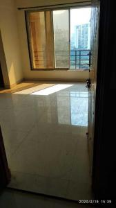 Gallery Cover Image of 640 Sq.ft 1 BHK Apartment for buy in Karanjade for 3300000