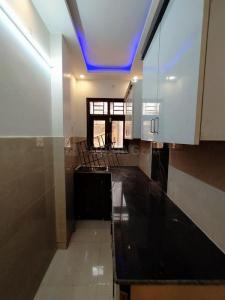 Gallery Cover Image of 1000 Sq.ft 3 BHK Independent Floor for rent in Uttam Nagar for 15399
