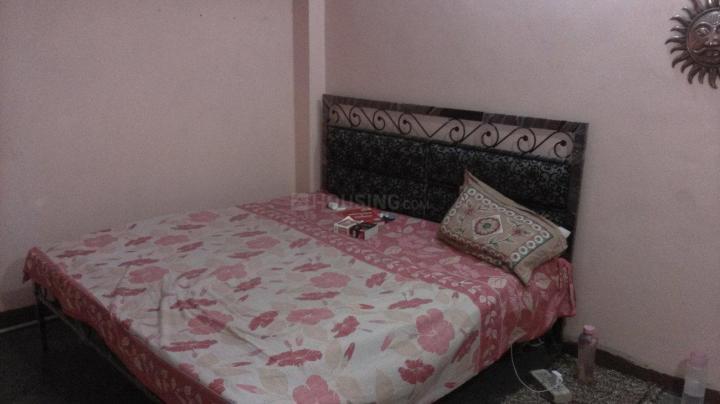 Bedroom Image of Comfort PG in Moti Bagh