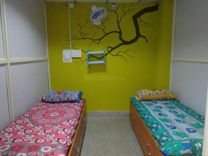Bedroom Image of Grace PG in Rajajinagar