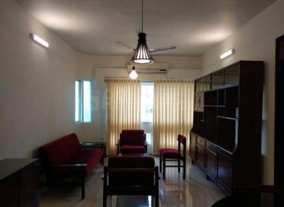 Gallery Cover Image of 620 Sq.ft 1 BHK Apartment for rent in Jacob Circle for 48000