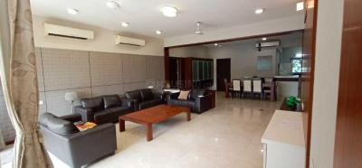 Gallery Cover Image of 3500 Sq.ft 4 BHK Apartment for rent in Ambli for 100000