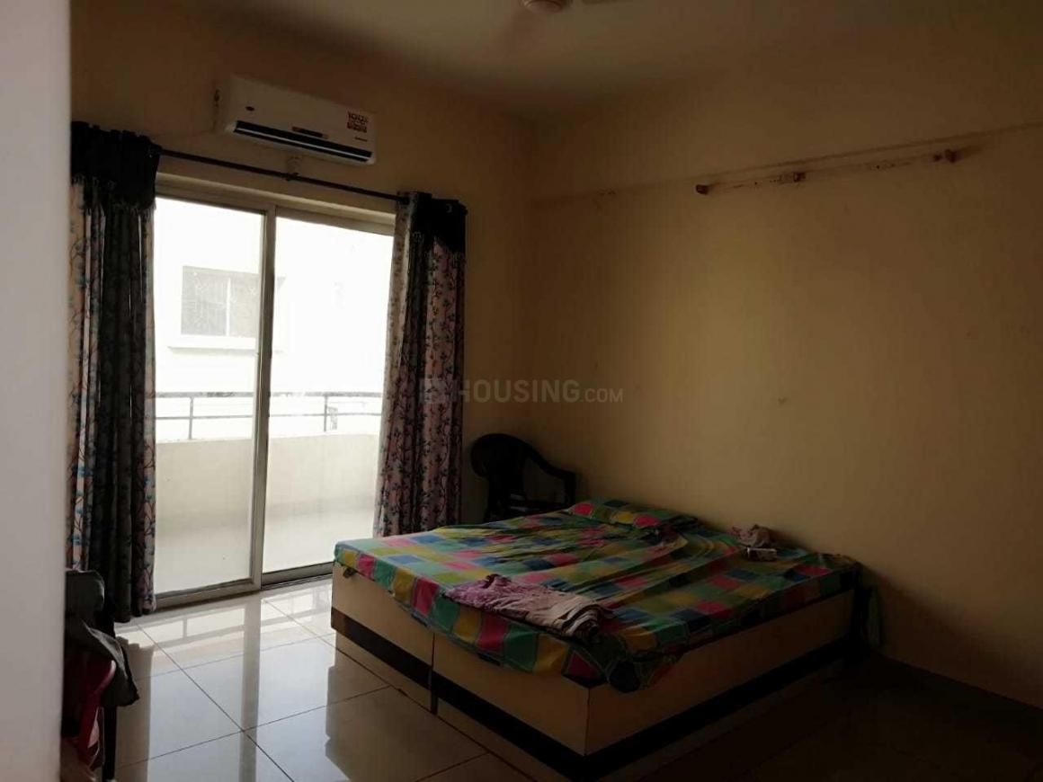 Bedroom Image of 1252 Sq.ft 2 BHK Apartment for rent in Kaikondrahalli for 27000