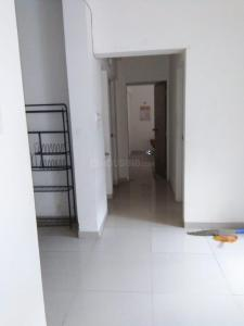 Gallery Cover Image of 1600 Sq.ft 3 BHK Apartment for rent in Nahar F Residences, Balewadi for 35000