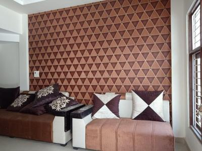 Gallery Cover Image of 1550 Sq.ft 3 BHK Villa for buy in Kamakhya Villas - Luxury and independent Villas, Shahberi for 4625000