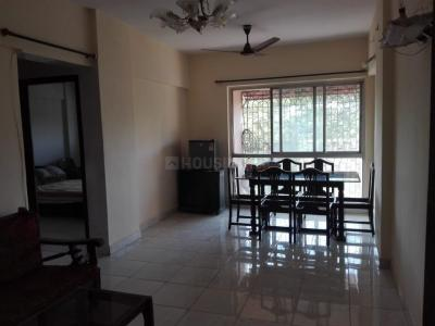 Gallery Cover Image of 1150 Sq.ft 2 BHK Apartment for rent in Safal Complex, Nerul for 32500