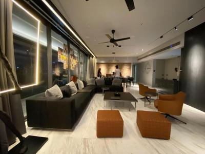 Gallery Cover Image of 3500 Sq.ft 4 BHK Apartment for buy in Rustomjee Elements, Andheri West for 130000000
