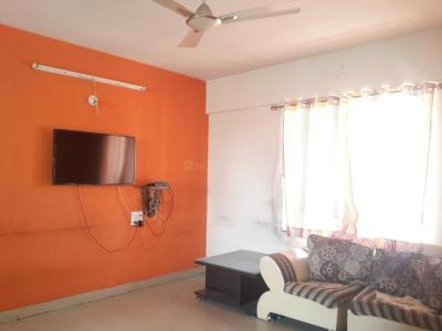 Gallery Cover Image of 1122 Sq.ft 2 BHK Apartment for rent in Kharadi for 22000