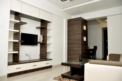 Gallery Cover Image of 950 Sq.ft 2 BHK Apartment for buy in Pathardi Phata for 3000000