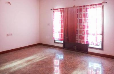 Gallery Cover Image of 1200 Sq.ft 3 BHK Independent House for rent in Kogilu for 28000