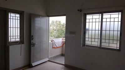 Gallery Cover Image of 650 Sq.ft 1 BHK Independent House for rent in Brookefield for 16500