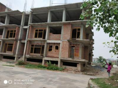 Gallery Cover Image of 550 Sq.ft 1 BHK Apartment for buy in Natures Sai Residency, Sector 110 for 2090000